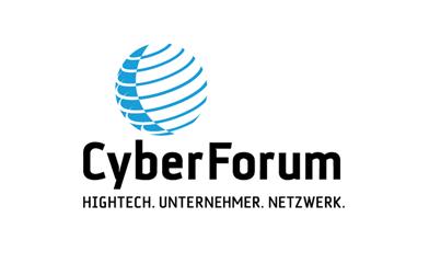 Logo CyberForum Key-Work Partner
