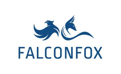 Logo FALCONFOX GmbH Key-Work Partner