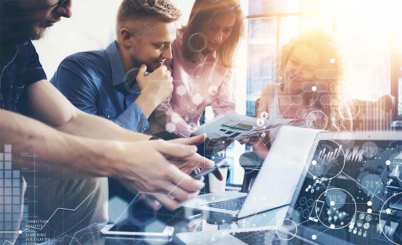 Herausforderungen von Datenvielfalt als Team erfolgreich bewältigen Key-Work.