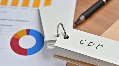 Vorbereitungen zur Einführung einer Customer Data Platform (CDP)