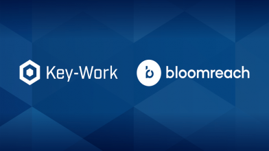 Key-Work Partnerschaft mit Bloomreach